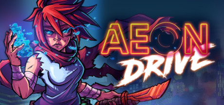 Aeon Drive Free Download PC Game
