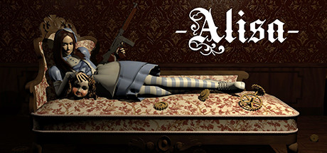 Alisa Free Download PC Game
