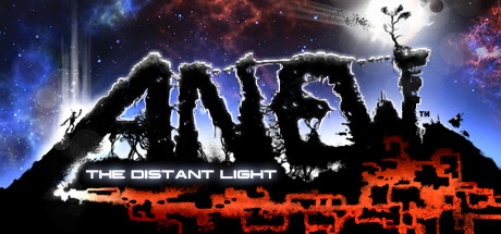 Anew The Distant Light Free Download PC Game