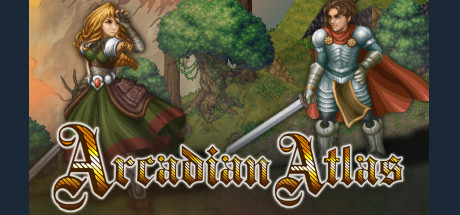 Arcadian Atlas Free Download PC Game