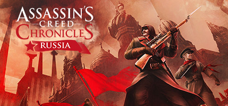 Assassin's Creed Chronicles Russia Free Download PC Game