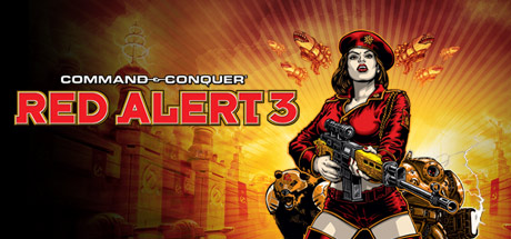 Command & Conquer: Red Alert 3 Free Download (v1.12)