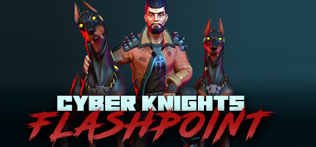 Cyber Knights Flashpoint Free Download PC Game