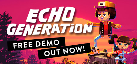 Echo Generation Free Download PC Game