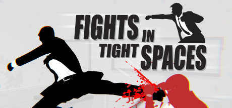 Fights in Tight Spaces Free Download PC Game