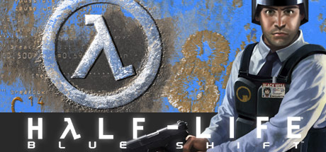 Half Life Blue Shift Free Download PC Game