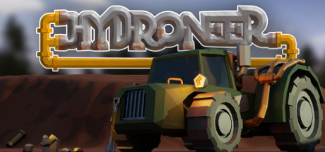 Hydroneer Free Download PC Game
