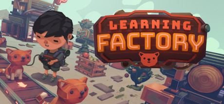 Learning Factory Free Download PC Game
