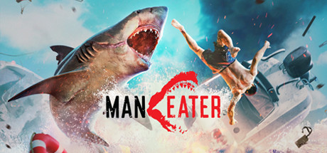 Maneater Free Download PC Game