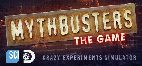 MythBusters Free Download PC Game
