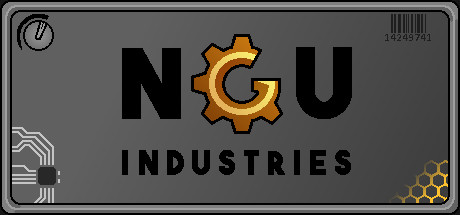 NGU INDUSTRIES Free Download PC Game