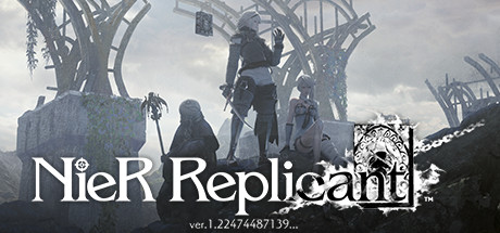 NieR Replicant ver.1.22474487139 Free Download PC Game