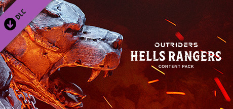 OUTRIDERS Hells Rangers Content Pack Free Download PC Game