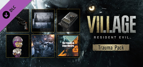 Resident Evil Village Trauma Pack Free Download PC Game