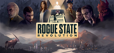 Rogue State Revolution Free Download PC Game