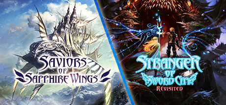 Saviors of Sapphire Wings Stranger of Sword City Revisited Free Download PC Game