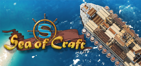 Sea of Craft Free Download PC Game