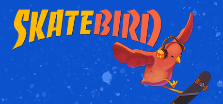 SkateBIRD Free Download PC Game
