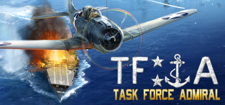 Task Force Admiral Free Download PC Game