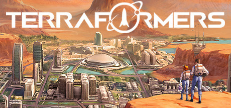 Terraformers Free Download PC Game