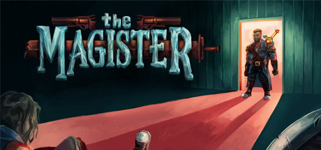 The Magister Free Download PC Game
