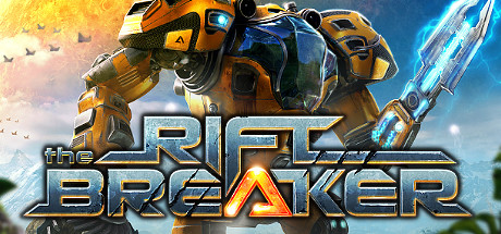 The Riftbreaker Free Download PC Game