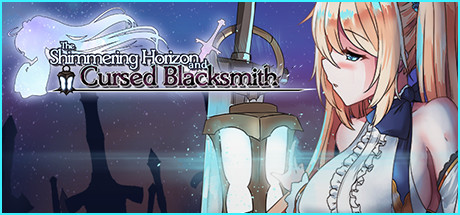 The Shimmering Horizon and Cursed Blacksmith Free Download PC Game
