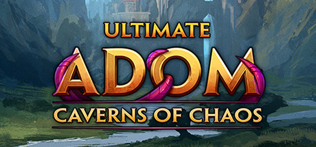 Ultimate ADOM Caverns of Chaos Free Download PC Game