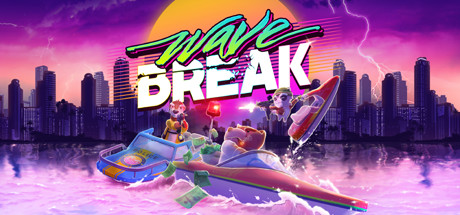 Wave Break Free Download PC Game