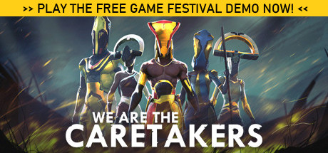 We Are The Caretakers Free Download PC Game