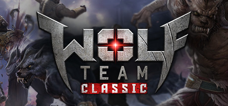 WolfTeam Classic Free Download PC Game