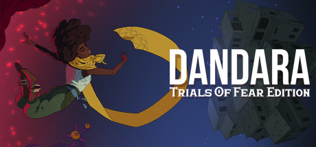 Dandara: Trials Of Fear Edition Free Download (v1.3.14)