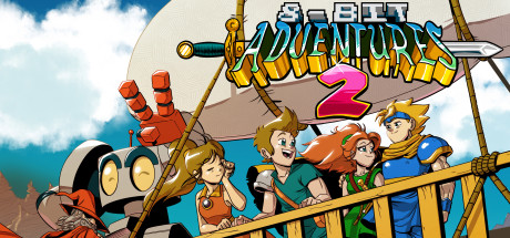 8 Bit Adventures 2 Free Download PC Game