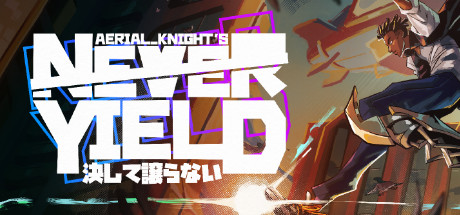 Aerial Knight's Never Yield Free Download PC Game