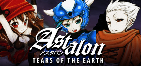 Astalon Tears of the Earth Free Download PC Game