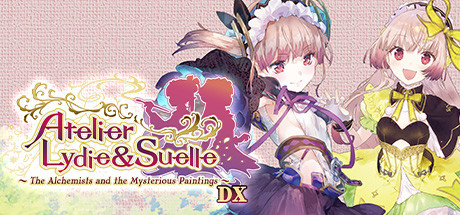 Atelier Lydie Suelle Free Download PC Game