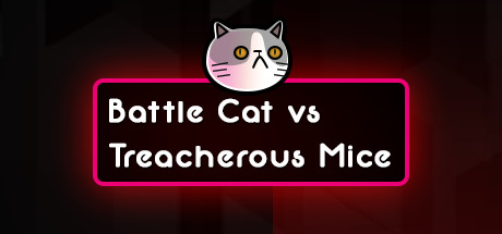Battle Cat vs Treacherous Mice Free Download PC Game