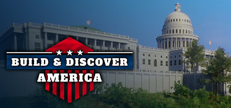 Build And Discover America Free Download PC Game