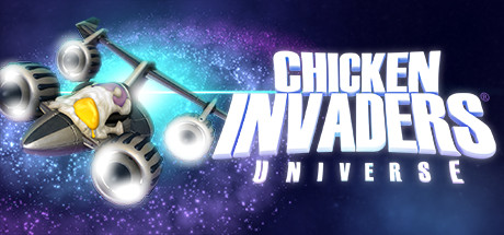 Chicken Invaders Universe Free Download PC Game