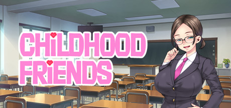 Childhood Friends Free Download PC Game