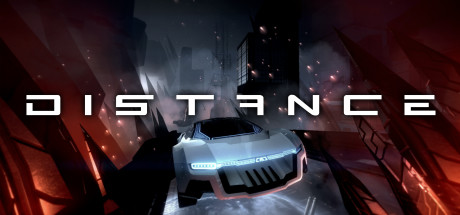 Distance Free Download PC Game