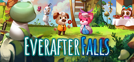 Everafter Falls Free Download PC Game