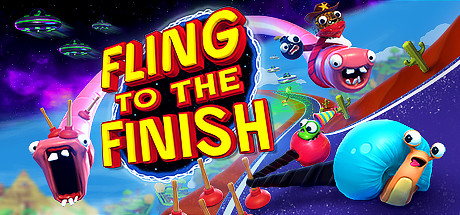 Fling to the Finish Free Download PC Game