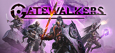 Gatewalkers Free Download PC Game