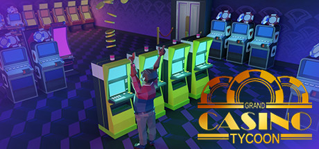 Grand Casino Tycoon Free Download PC Game