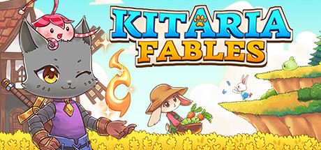 Kitaria Fables Free Download PC Game