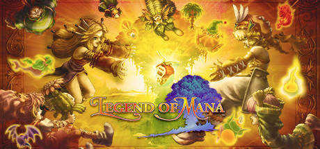 Legend of Mana Free Download PC Game