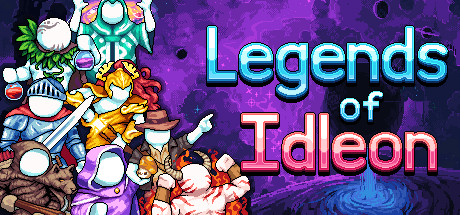 Legends of IdleOn Free Download PC Game