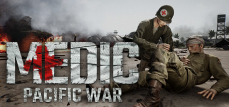 Medic Pacific War Free Download PC Game