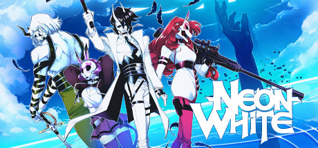 Neon White Free Download PC Game